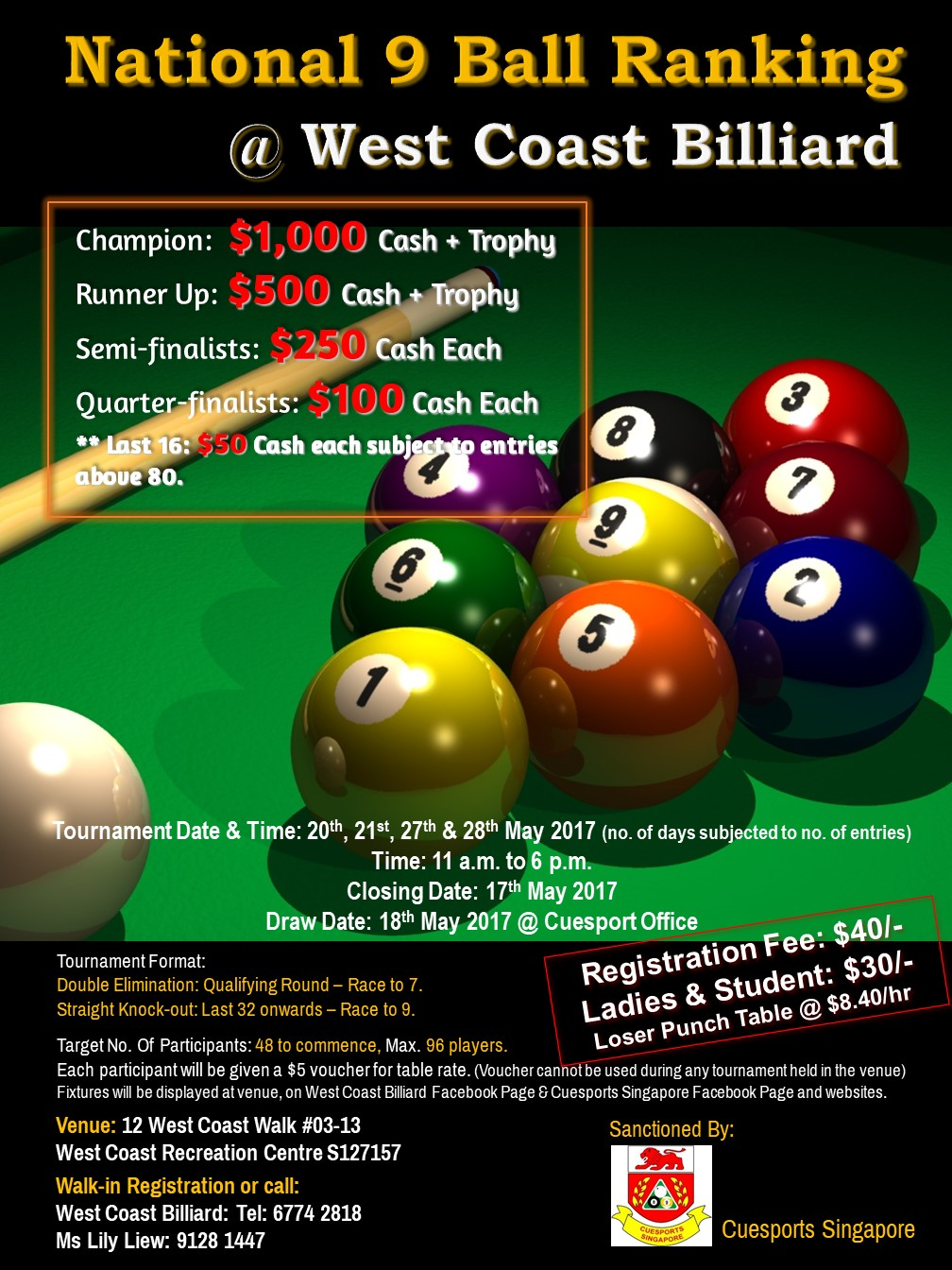 National 9 Ball Ranking West Coast 2017 Poster2.jpg